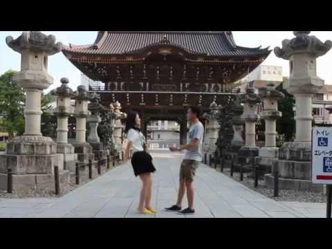 Tuan Nona Kesepian (Tulus Fans Made Video)
