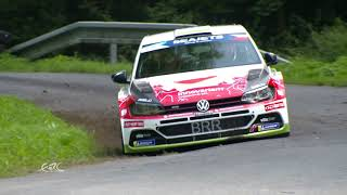 Volkswagen X MOL Racing Team: A Barum Rally legszebb pillanatai