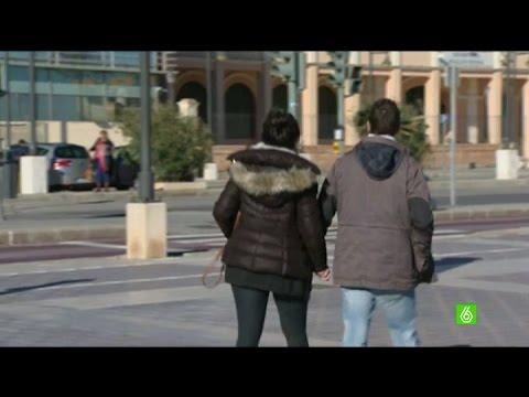 El 82% de las parejas en Valencia están en el limbo legal