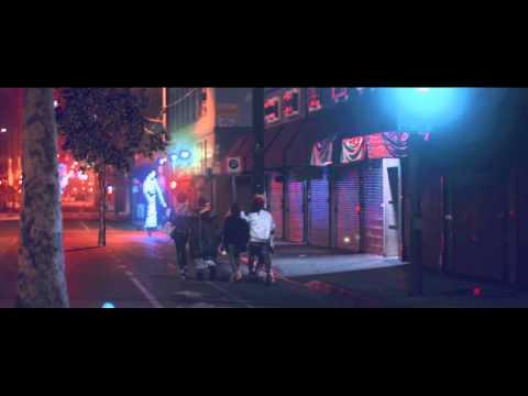NERVO ft. Au Revoir Simone - Rise Early Morning [Official Music Video]