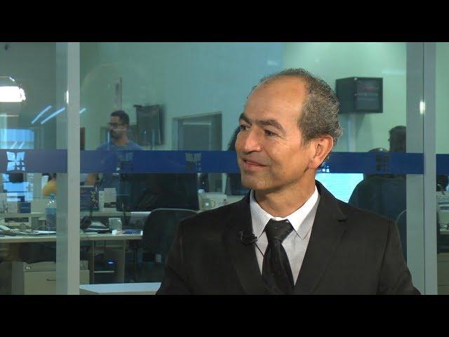 Ismail Barra Nova de Melo, diretor do campus Sorocaba da UfsCar