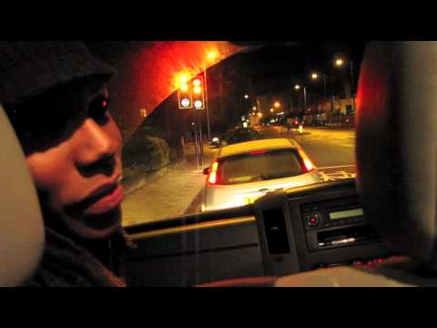 Dappy 'Rockstar Tour' Diaries part 3