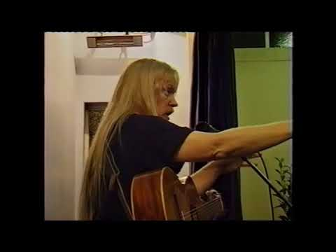 "Larry Norman, ""My first heart attack..."" [Live In London 2001]"