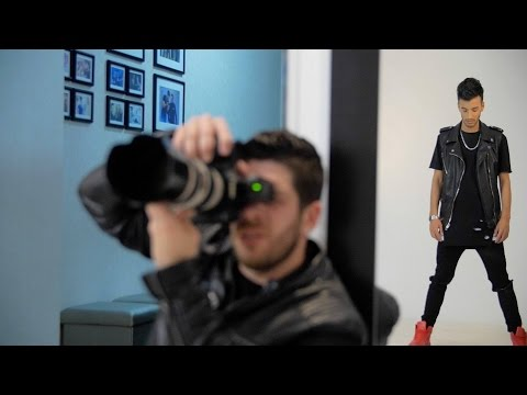 MAKING OF SHOOTING Marcio Pereira