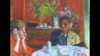 Francis Poulenc - Mélancolie