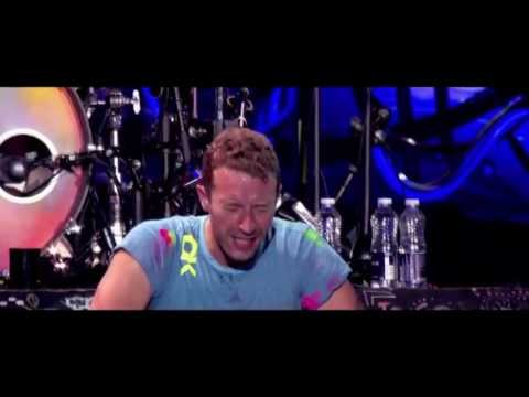 Coldplay - The Best Every Teardrop Is A Waterfall