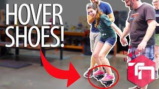 Koowheel Hover Shoes - Hard To…