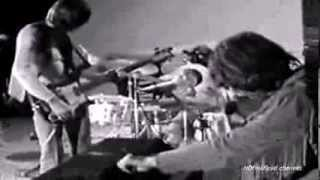Pink Floyd -  Astronomy Domine  Live 1968