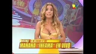 Marina Calabro   Infama 31 12 12