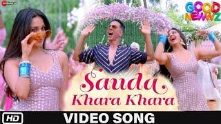 Dil Dena Dil Lena Full Video Song Good Newwz Akshay Kumar, Hai Sauda Khara Khara Dhvani Bhanushali