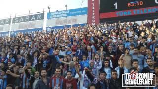 Trabzonlu Gençler Beste - O Ruhu Yaşayın
