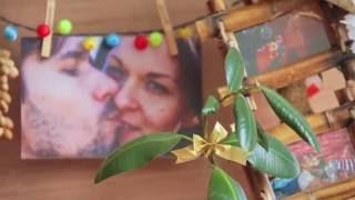 Свадебные сборы жениха и невесты