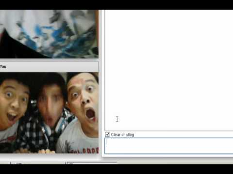 Chat roulette jack off
