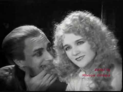 A tribute to Conrad Veidt in The Man Who Laughs 1928