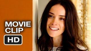 Chasing Mavericks Movie CLIP - Kitchen Cabinet (2012) - Gerard Butler Movie HD