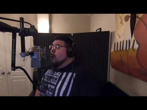 Tu Amor Me Hace Bien- Marc Anthony Cover by David Garza