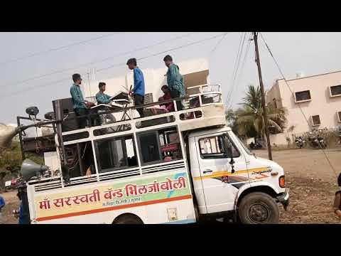Aye mere mere hum safar song, Jay MA saraswati band bhil jamboli