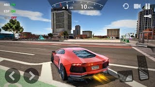 Ultimate Car Driving Simulator | Street Vehicles & Super Cars for Kids Game Play screenshot 4