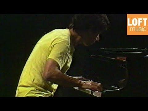 Chick Corea: Bud Powell - Oblivion (Solo Piano 1983)