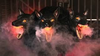 Cerberus 3-Headed Dog - Spirit Halloween