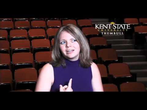 Kent State University at Trumbull - Fall 2010 - Trisha Hall