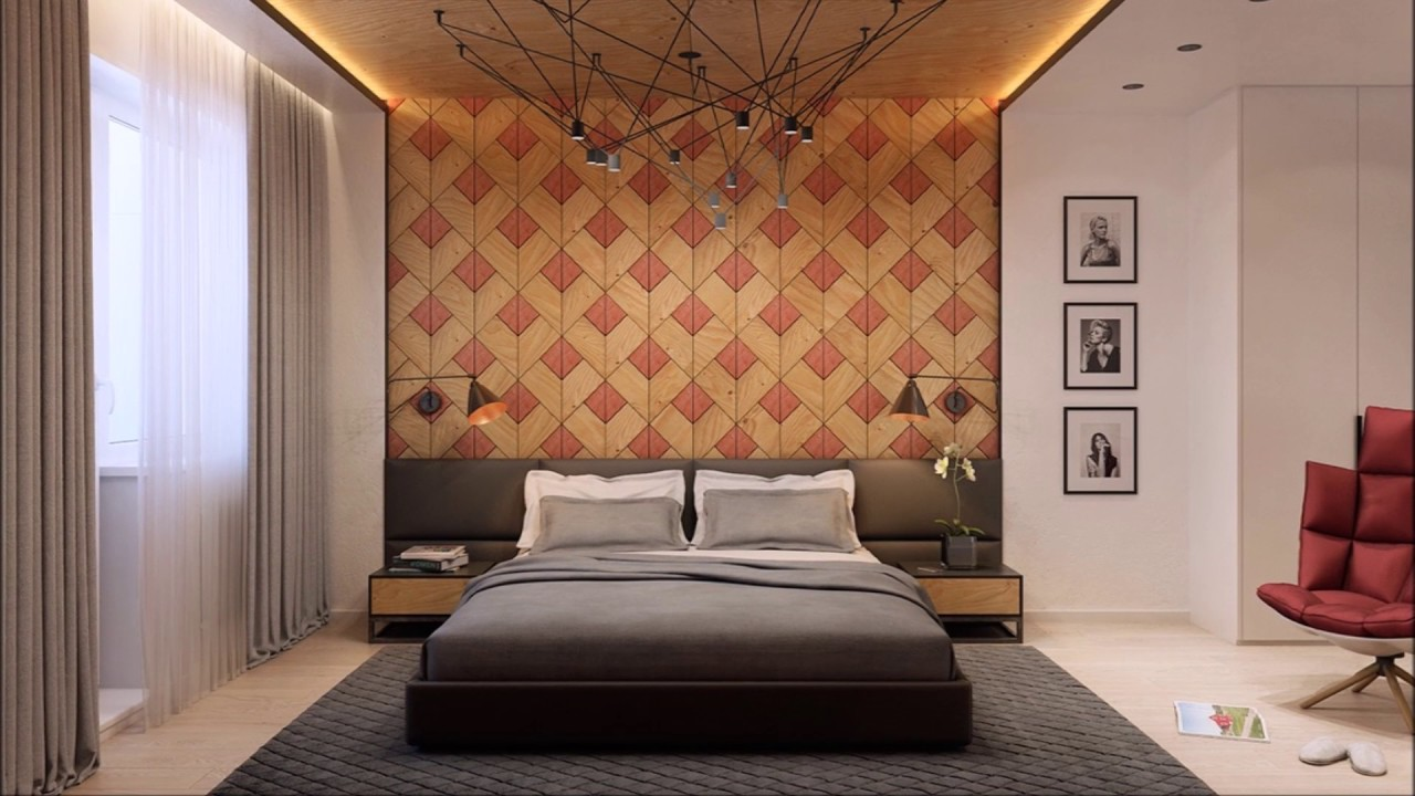 design bed room ideas wall bedroom wall textures ideas rh youtube com
