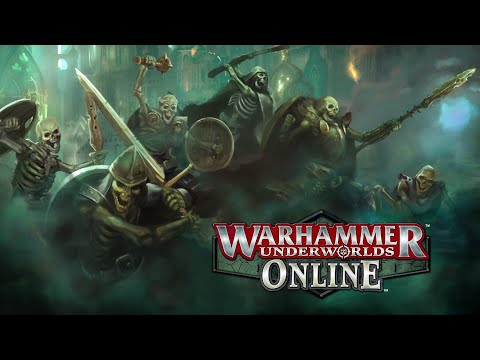 Warhammer Underworlds: Online |