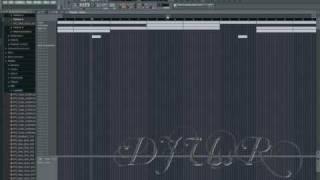 DJ Tomik - True Violin Rap Beat (FL Studio) HOT!