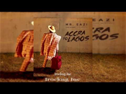 Mr Eazi - Feelings ((INSTRUMENTAL))