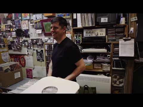 Montreal's Best Record Stores