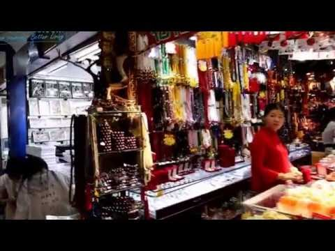 Yiwu market District 1 video Guide