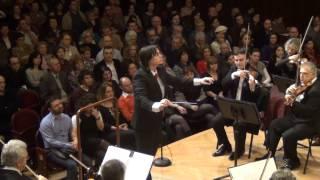 Gabriel Bebeselea / Rimsky-Korsakov - Sheherezade