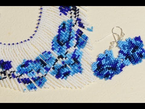tubular bead crochet instructions