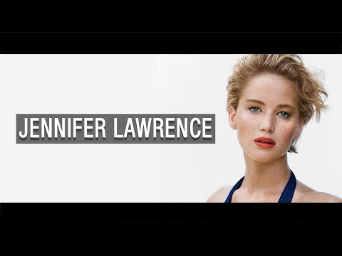 Jennifer Lawrence: Anxiety on set; Auditioning alone in NY; Diversity in Hollywood - The Feed