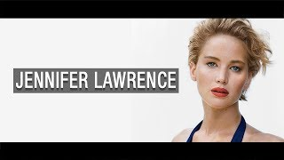 Jennifer Lawrence: Anxiety on set; Auditioning alone in NY; Diversity in Hollywood