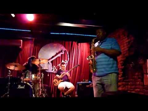 Taylor Lee & Friends-HD-The Rusty Nail-Wilmington, NC-7/31/13