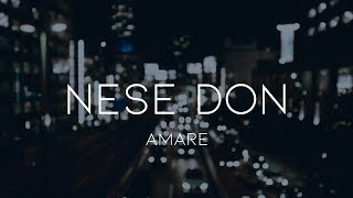 "Azet x Zuna x Raf Camora Type Beat ""Nese Don""  