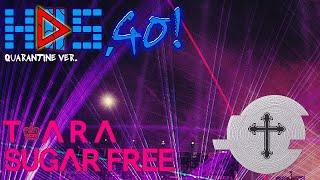 T-ARA(티아라) - Sugar Free (QUARANTINE Ver.) [Cover by HDS,GO!]