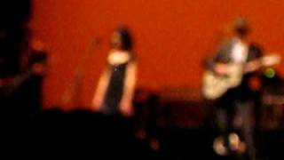 Leaving California (too fuzzy) PJ Harvey & John Parish