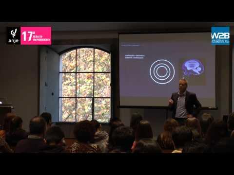 Técnicas de negociação e gestão de conflitos – Pedro Aguiar AH Business