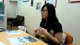 Repeat youtube video WAP - ITCHEN COLLEGE 2013畢業生分享 - JAMIE KWONG