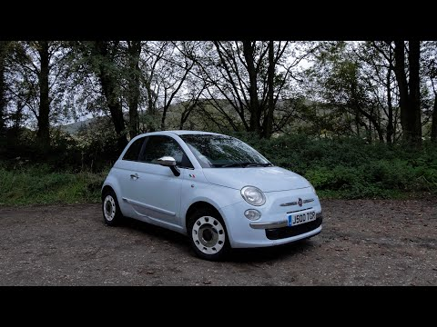 The Best Used City Car You Can Buy - Fiat 500 Review