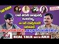Hero Raj Tarun Exclusive Interview   Real Talk With Anji   AP24x7