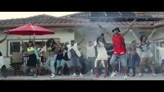 Diddy - Finna Get Loose (Feat Pharrell) Choreography by: Hollywood