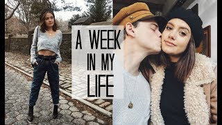 A WEEK IN MY LIFE: 8 | Baby fever.