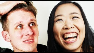 Interracial Marriage - We Don't Know Each Other!