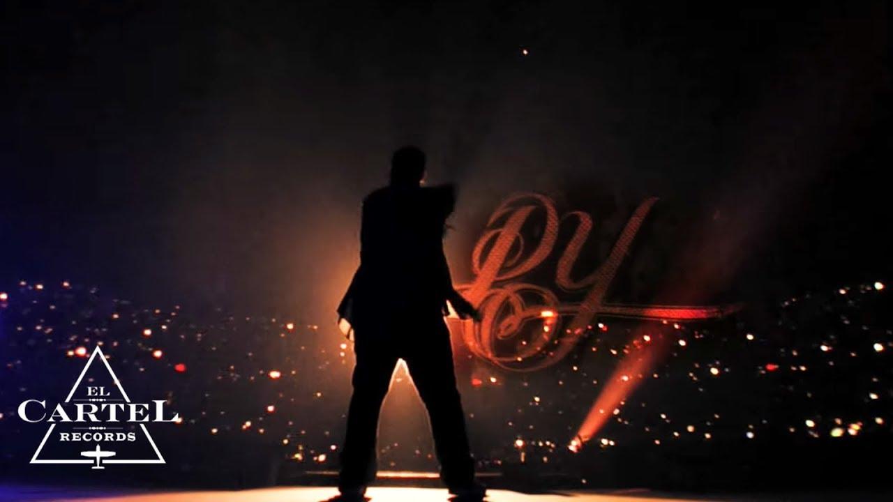 Daddy Yankee Talento De Barrio Official Tour Video Youtube