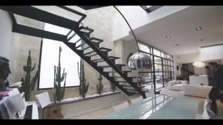 Maison-Loft à vendre Bordeaux Jardin Public | Marie-Charlotte D.