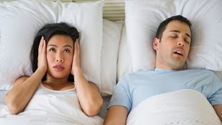 How to Stop Snoring | How to Stop Someone from Snoring