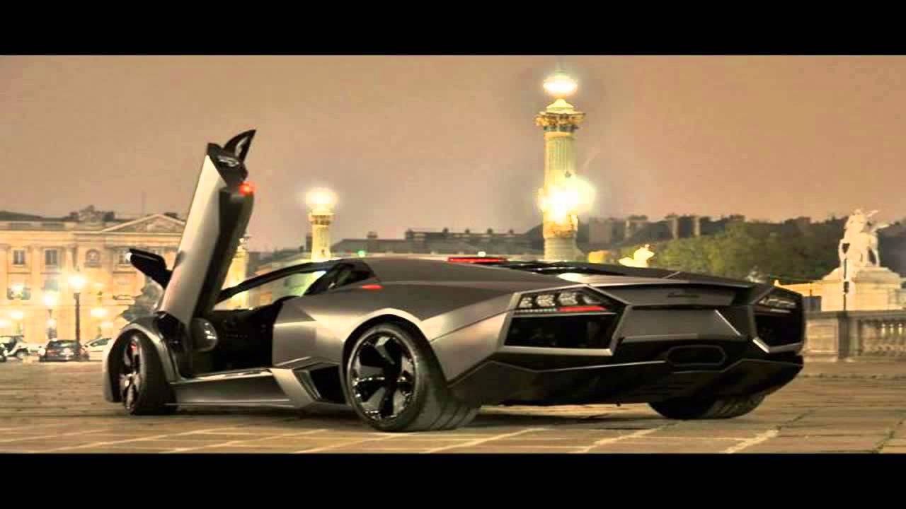 Lamborghini Reventon Rc Planeta Deagostini Youtube